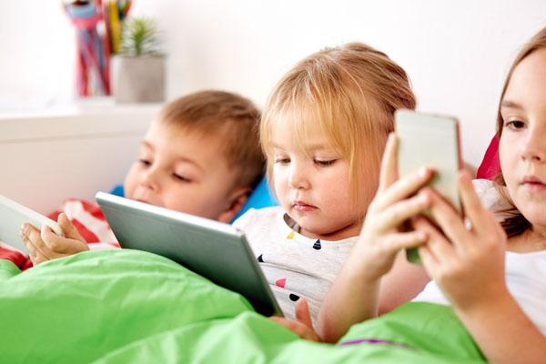 kids online addiction